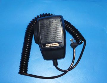 Maxon two way radio microphone replacement for SMX 4450